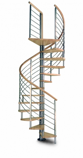 Circular Staircase Exterior Apollo Spiral Stair With Stainless Steel Balustrade Custom Pictures 19