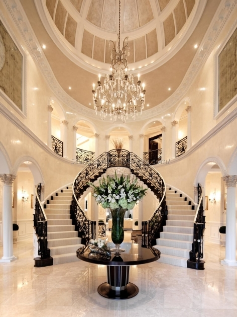 Ideas Grand Staircases Design 22