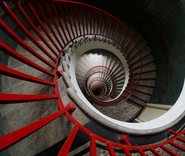 Round Stairs Design Spiral Images 17