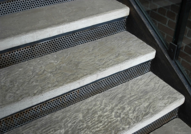 Tiling Stairs Edge Custom Cut Stone Select Stone Pic 70