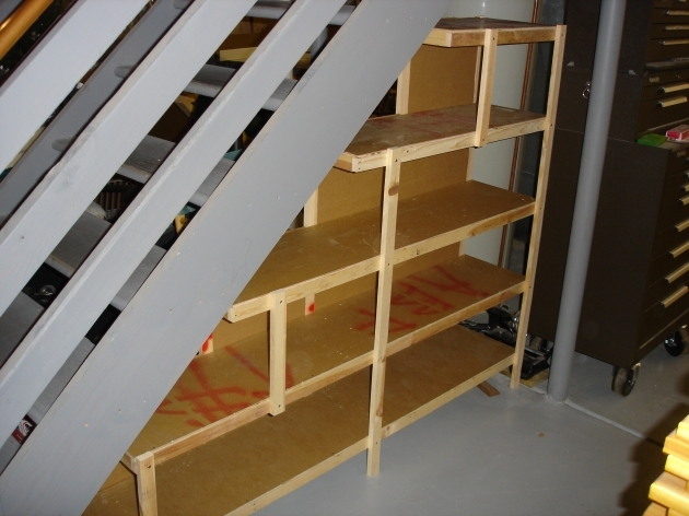 Under Stairs Storage Plans Build Images 51