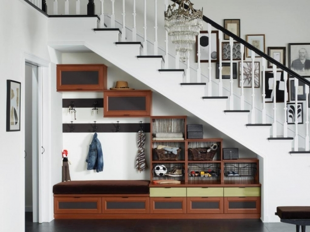 Under Stairs Storage Plans The Useful Ideas Picture 20