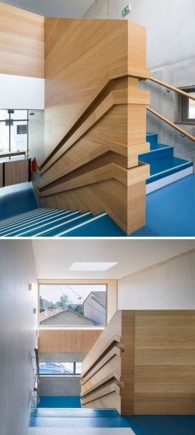 Wood Handrail Profiles Ideas Pictures 24