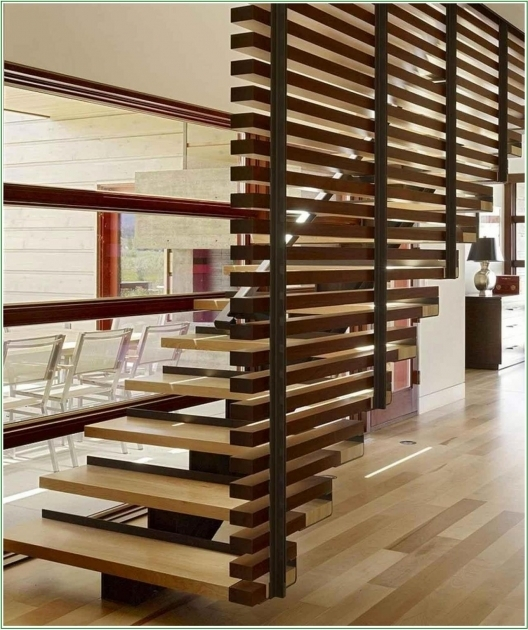 Wooden Staircase Designs Contemporary Ideas Images 74