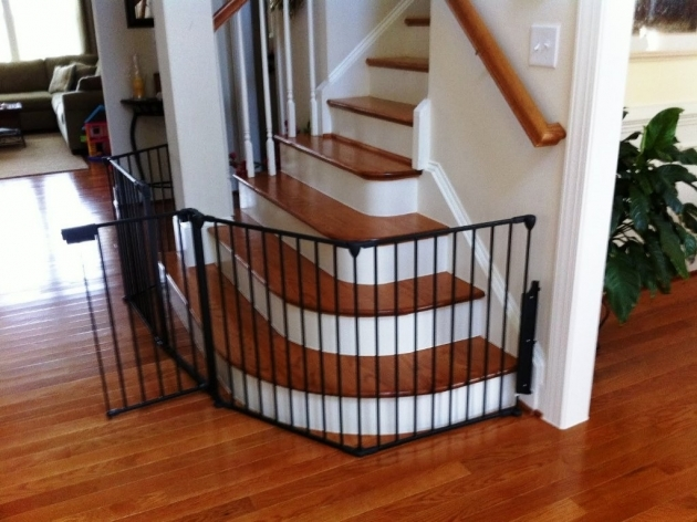 Baby Safety Gates For Stairs Picture 74