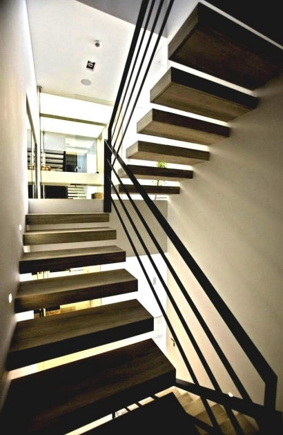 Beautiful Stair Design For Small House Interior Home Decor Photo 47