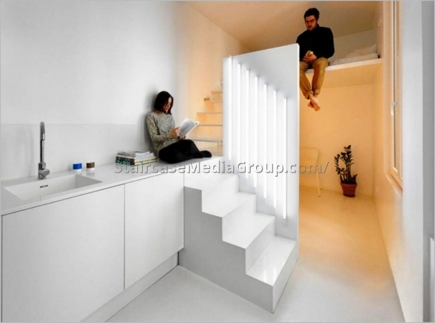 Best Stair Design For Small Spaces Images 58