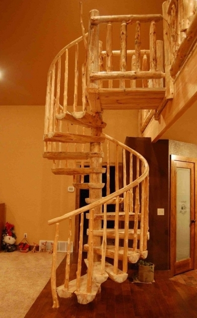 Cheap Spiral Staircase Ideas Kits Images 05