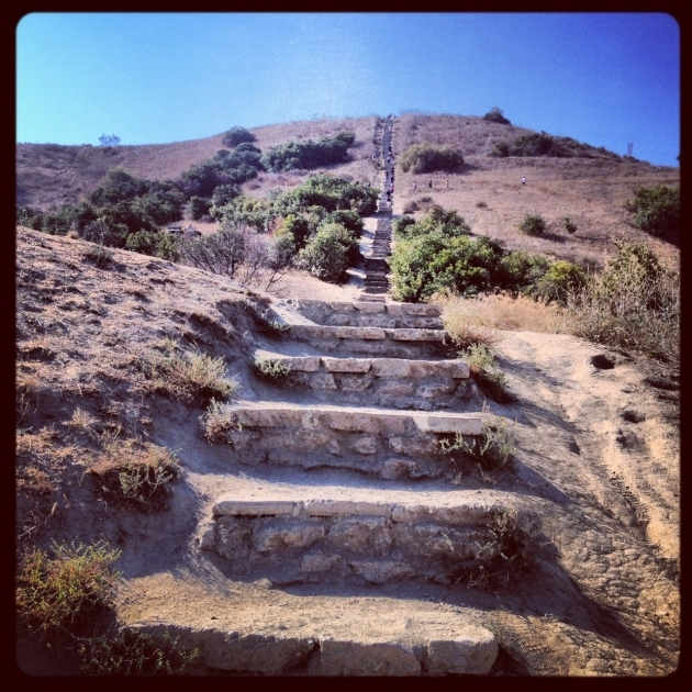 Culver City Stairs Directions Photo 63