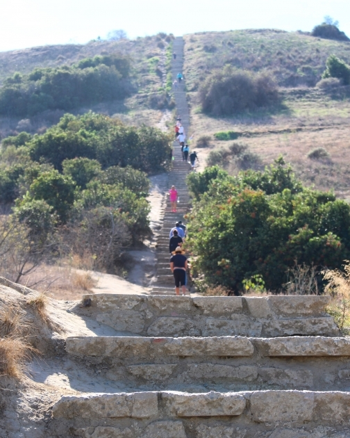 Culver City Stairs Location Best Outdoor Workouts Pictures 64
