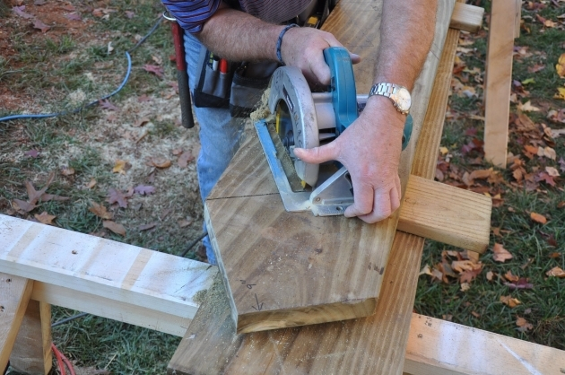 Decks Cutting How To Cut Stair Stringers Picture 84
