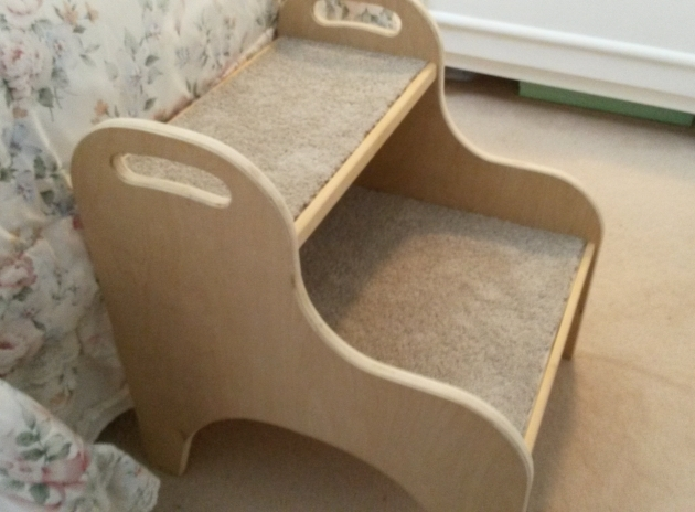 Dog Stairs For Bed Design Pictures 26