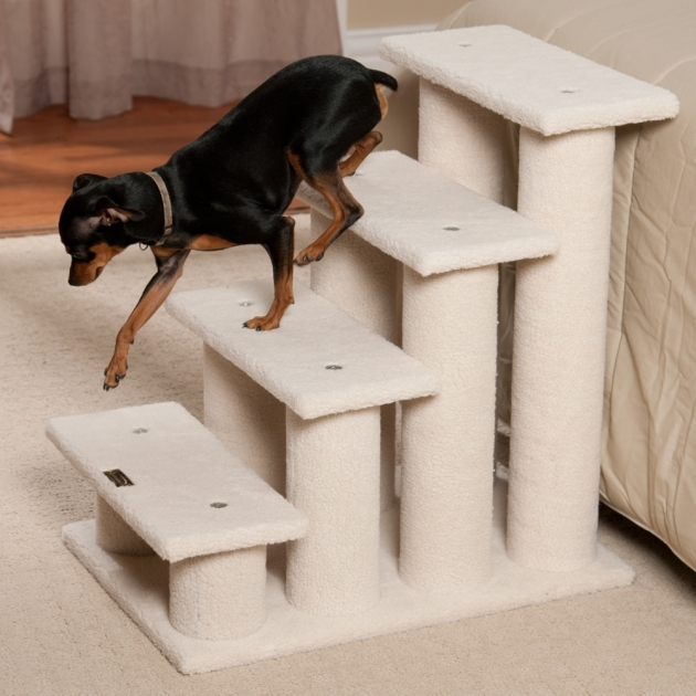 Dog Stairs For Bed Pet Steps Models B3001 And B4001 Pictures 21