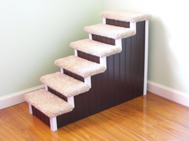 Dog Stairs For Bed Photos 56
