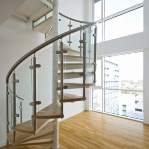 Cheap Spiral Staircase