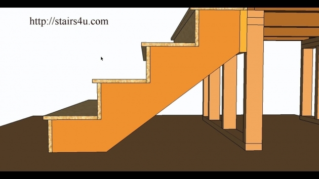 How Do You Calculate Stair Tread Depth Building Inspections Deck Stair Calculator Images 71