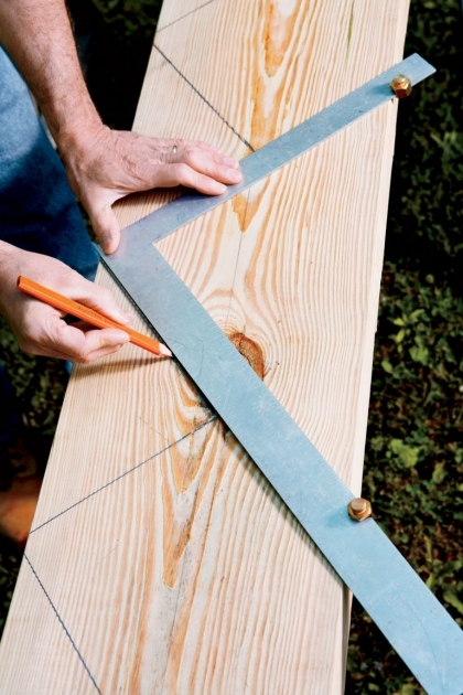 How To Cut Stair Stringers Build Stairs Design And Plans Images 10