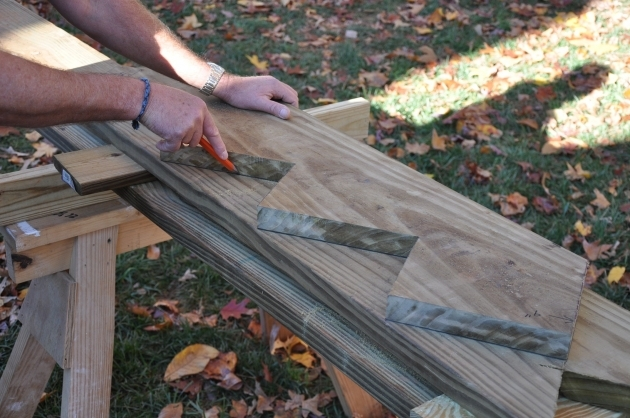 How To Cut Stair Stringers Decks Picture 68