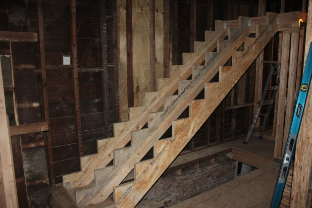 How To Cut Stair Stringers Struggles Photos 93