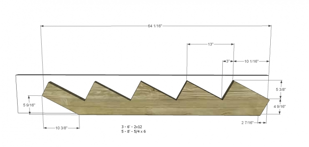 How To Cut Stair Stringers With Layout Image 13