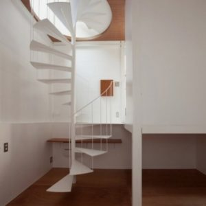 Stair Design for Small House