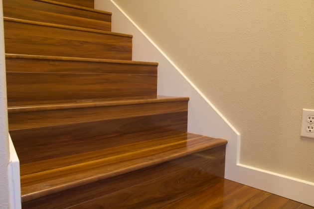 Laminate Stair Treads Flooring Out Flush Nosing Lam Stairs Photo 73