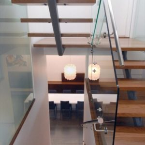 Loft Staircase Design Ideas