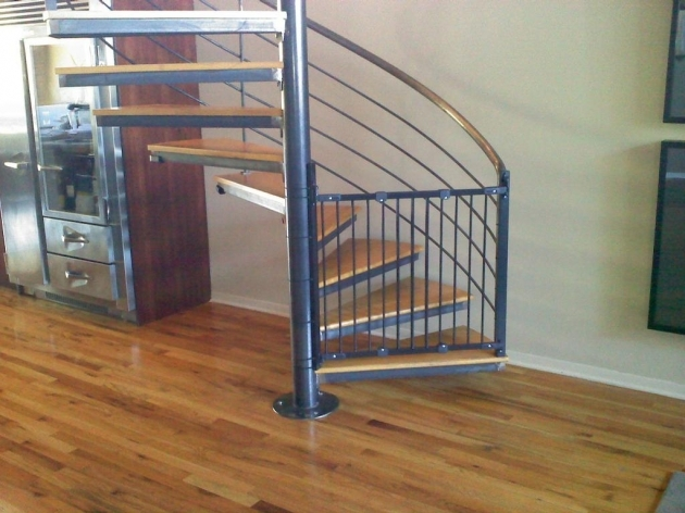 Minimalist Baby Safety Gates For Stairs Pictures 16