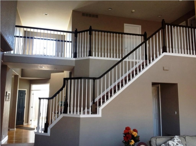 Modern Sinterior Stair Railing Kits Design Ideas Photos 71