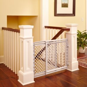 Pet Gates for Stairs