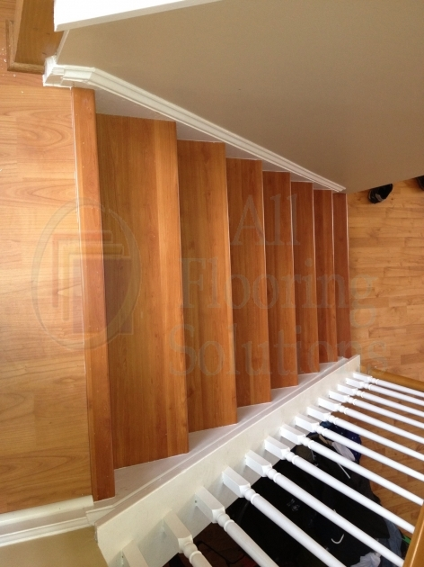 Parkay Laminate Stair Treads Full And Riser Image 69