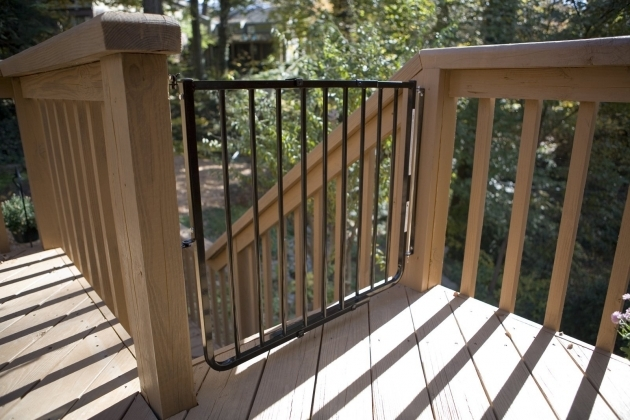 Pet Gates For Stairs High Resolution Outdoor Gates For Decks Photos 65
