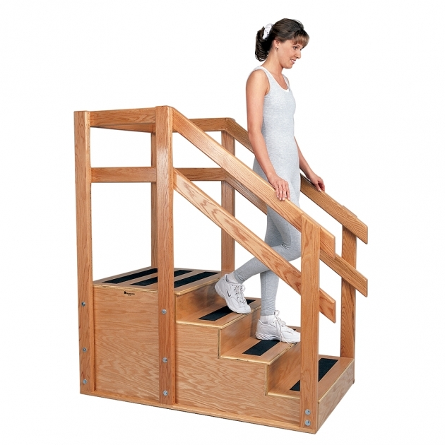 Physical Therapy Stairs Staircases Photos 14