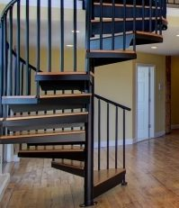 Salter Spiral Stair Best Staircase Ideas Design Image 18