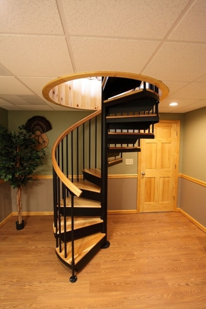 Salter Spiral Stair Indoor Images 64