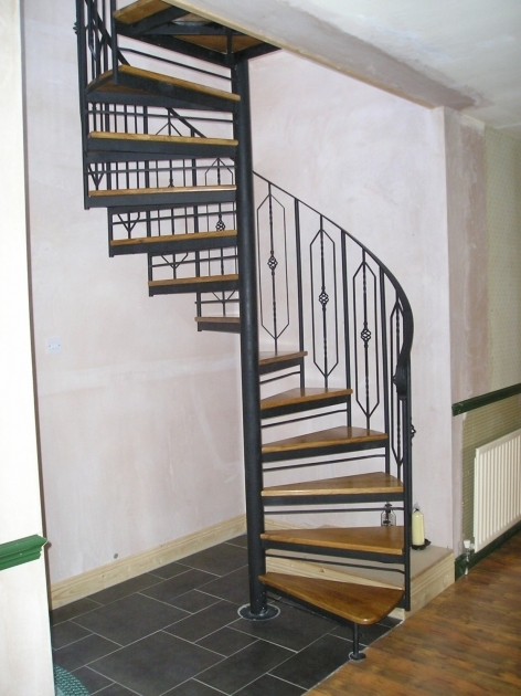 Salter Spiral Stair Marina Spireco Loughshinny Traditional Industrial Spiral Staircases Photos 73