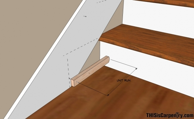 Scribing Skirt Boards Stair Skirt Trim Stair Skirt Trim 60