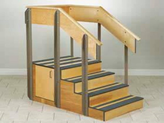 Small Physical Therapy Stairs Pictures 03