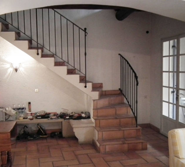 Stair Banister Ideas Stair Grill Design 32