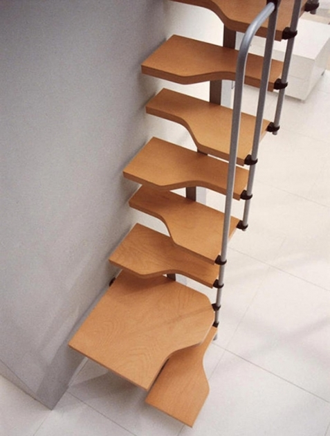 Stair Design For Small House Interior Modern Contemporary House Design Image 22