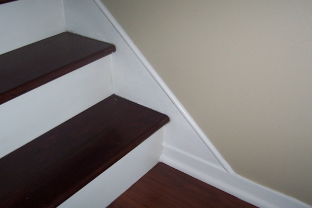 Stair Skirt Trim Ideas Stair Skirt Trim 87