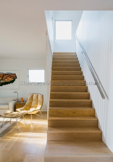Stairs Without Railing Best Staircase Ideas Design Photos 91