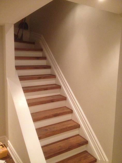 Stairs Without Railing For Small Space Photo 64