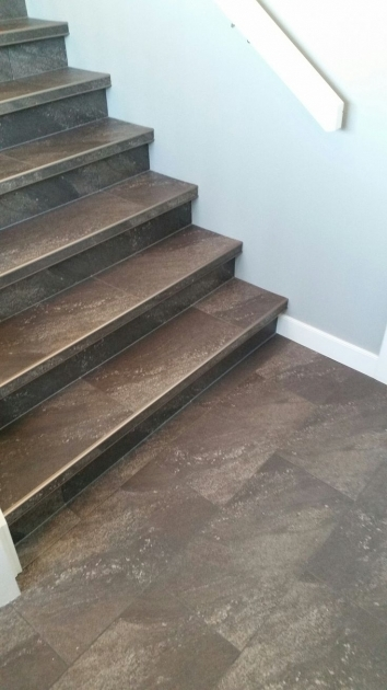 Tiling Stairs Edge Ideasstair Nosing Pics 14