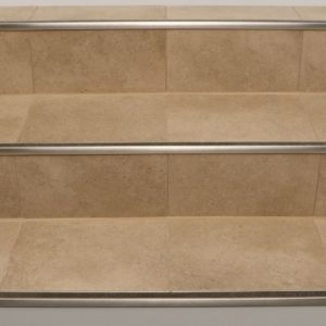 Tiling Stairs Edge Ideas