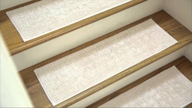 Washable Carpet Stair Treads Images 37