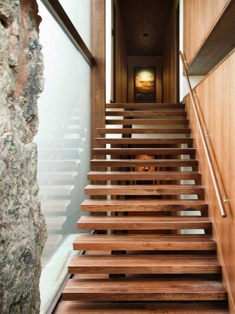 Modern Attic Staircase Ideas Picture 71