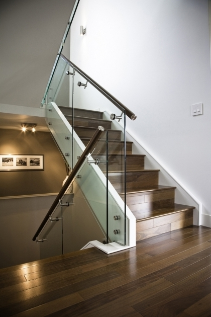 Modern Stair Rails Steel Photo 27