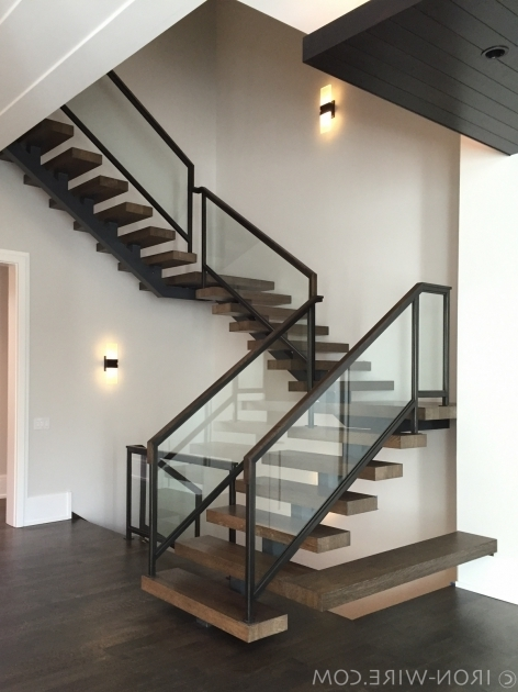 Orchard Modern Stair Rails Picture 03
