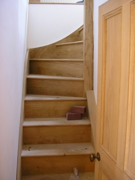 Wooden Attic Staircase Ideas Home Ideas Images 29